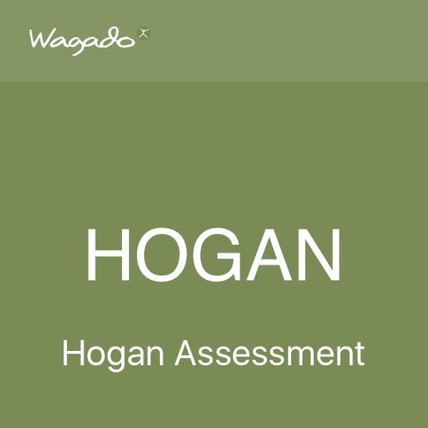 Hogan assessment Wagado