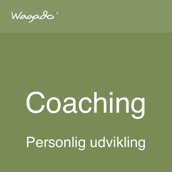 Coaching Wagado
