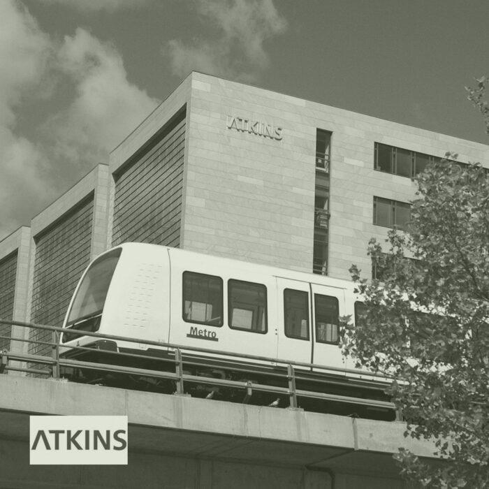 Atkins Danmark A/S