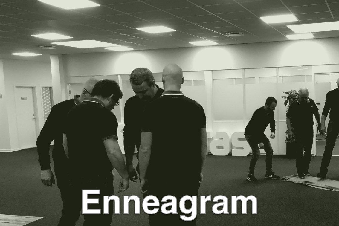 Teambuilding med enneagrammet